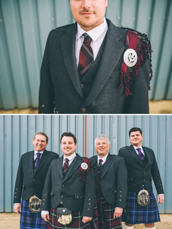 groom kilt wedding http://mattbrownphotography.co.uk/