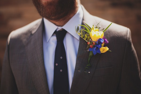 buttonhole wedding groom http://www.paulfullerkentphotography.com/