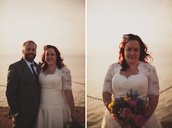 seaside wedding http://www.paulfullerkentphotography.com/