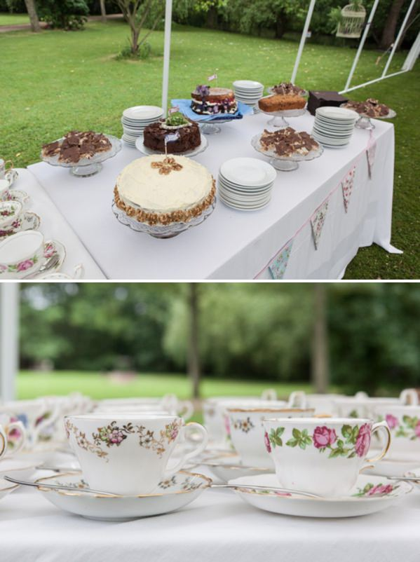 afternoon tea wedding http://www.vivaweddingphotography.com/