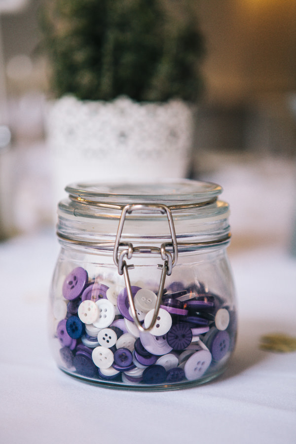 fun purple wedding http://www.cassandralane.co.uk/