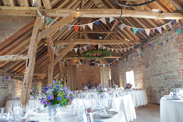 barn Sussex civil partnership wedding http://www.pippaheath.com/