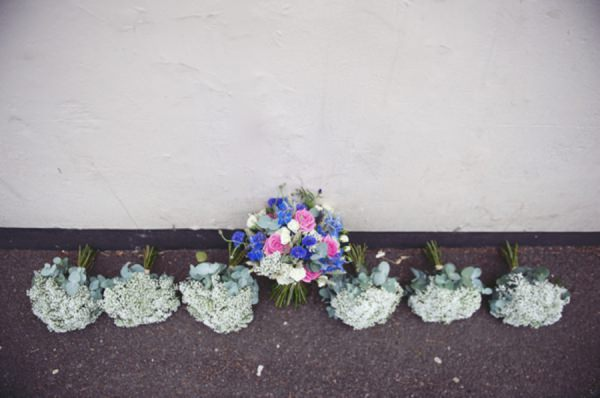 pretty wedding bouquets http://www.rebeccadouglas.co.uk/blog/
