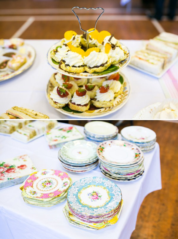 wedding food afternoon tea http://navyblur.co.uk/
