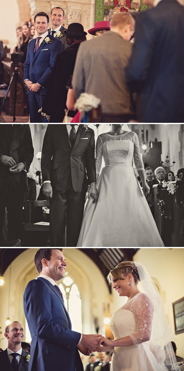 church wedding http://www.annaclarkephotography.com/