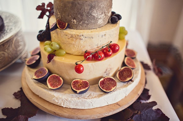 wedding food ideas http://www.annaclarkephotography.com/