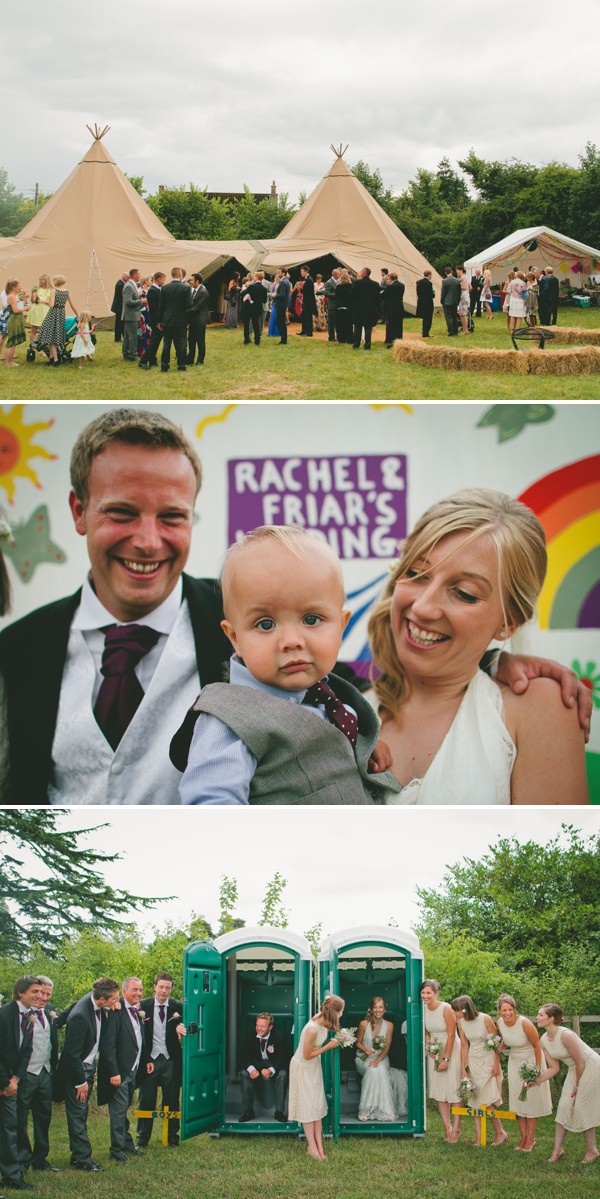 relaxed festival wedding http://www.mattwillisphotography.com/