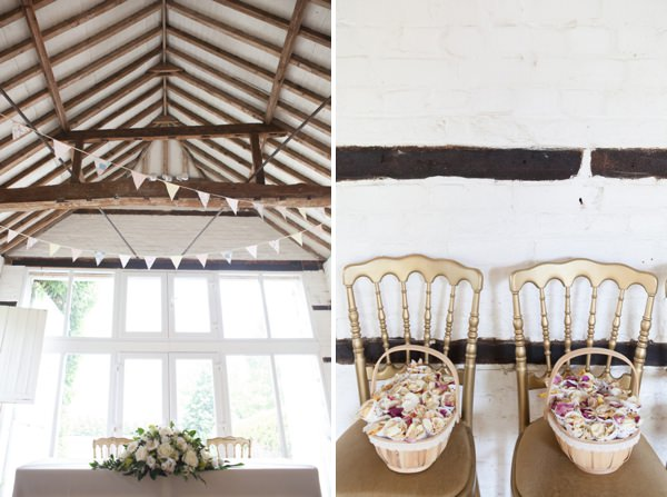 confetti cones DIY Lillibrooke Manor Wedding http://fionasweddingphotography.co.uk/