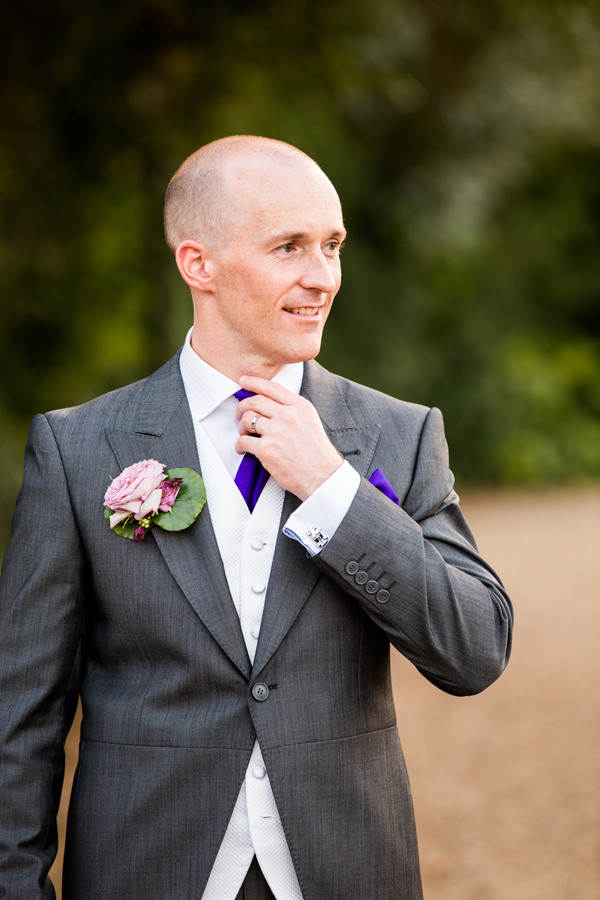 Traditional Tails Groom Style Ideas http://www.pavonephotography.co.uk/