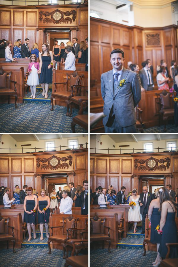 Pretty Party Pub Informal Wedding http://www.emmalucyphotography.com/
