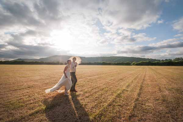 Country Fair Farm Outdoor Wedding http://martamayphotography.co.uk/