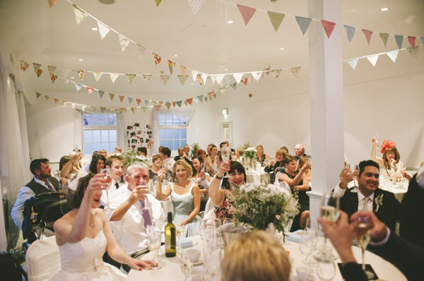 Fun Quirky 1950s Wedding http://www.petecranston.com/