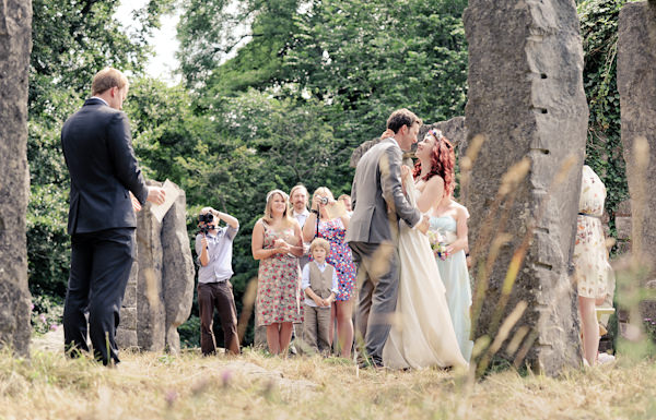 Stone Circle Natural Bohemian Vegan Yurt Wedding http://www.ctimages.co.uk/