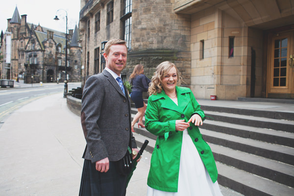 Crafty Personal Wedding Glasgow http://www.maureendupreez.com/