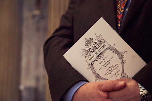 Chic City Film Wedding Stationery http://marthaandgeorge.com/