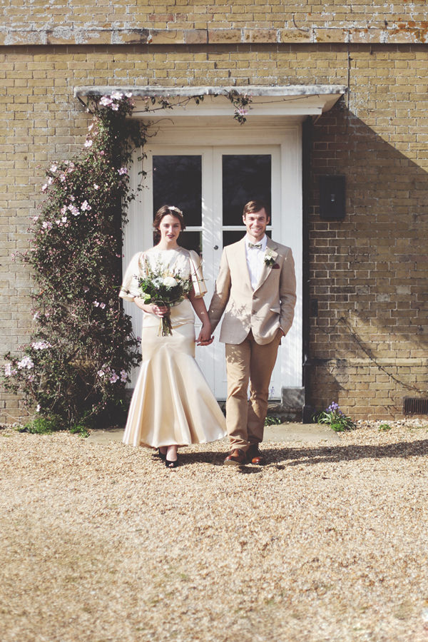 Opulent 1930s Country Manor Wedding Ideas http://cargocollective.com/darinastoda