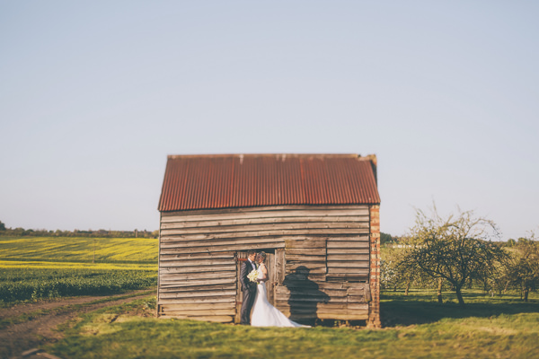 Beautiful Personal Wedding http://www.milliebenbowphotography.com/