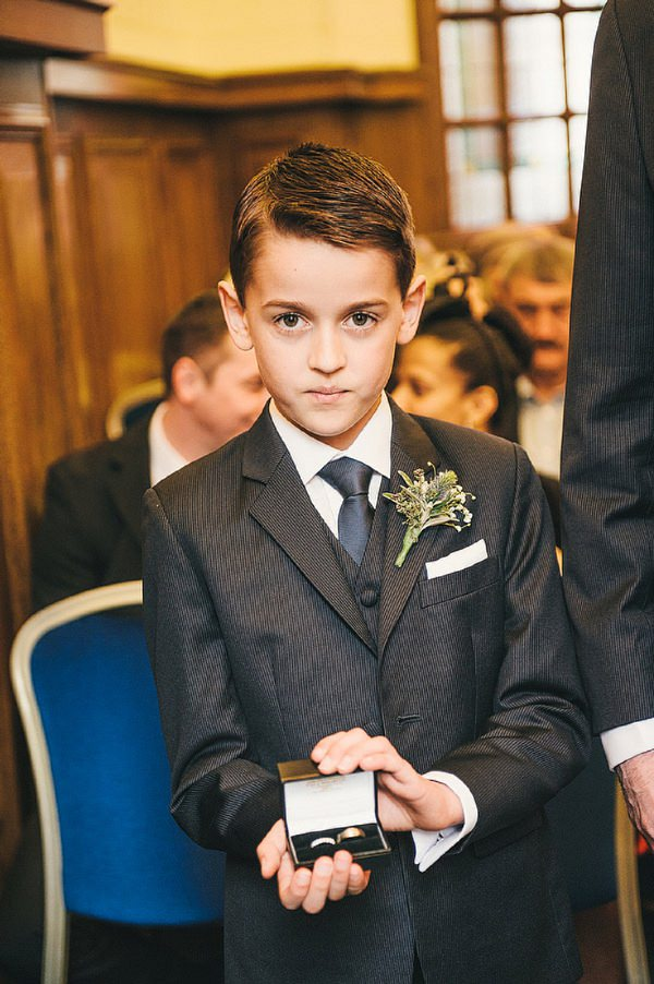 Best Man Son Child Boy Kids http://thismodernlove.co.uk/