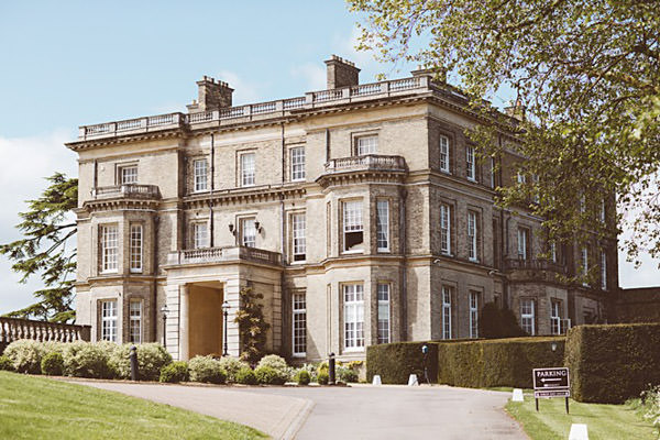 Hedsor House Classic Elegant Country House Wedding http://www.jayrowden.com/