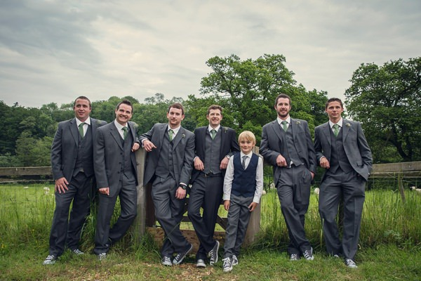 Country Barn Wedding Ted Baker Groom Suit Converse http://assassynation.co.uk/