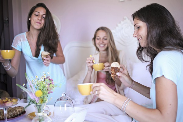 Pretty Bohemian Hen Do Ideas http://www.latophotography.com/