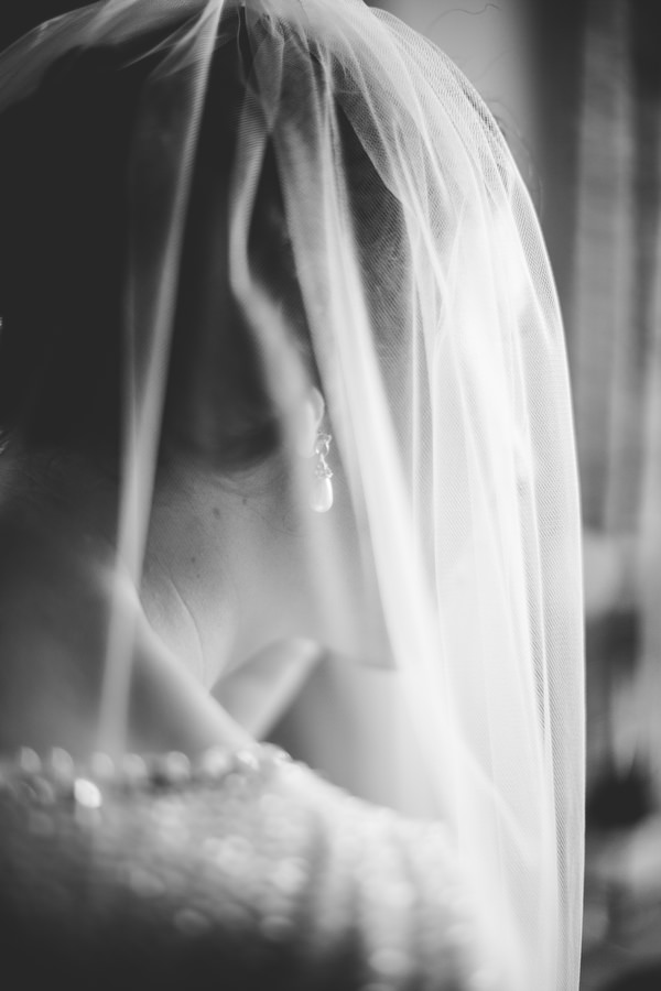 English Country Garden Downton Abbey Wedding Veil Bride http://www.s6photography.co.uk/