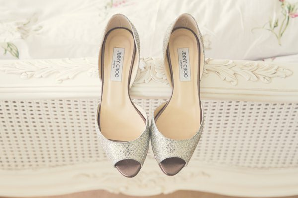 Vintage 1960s Spring Wedding Jimmy Choo Shoes http://www.flukephotography.co.uk/