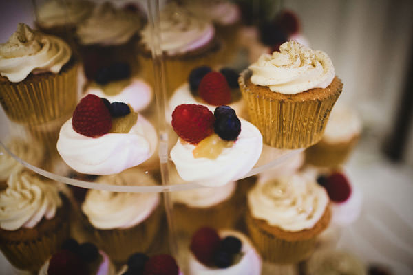 Eclectic Quirky Wedding Cupcakes http://www.claudiarosecarter.co.uk/