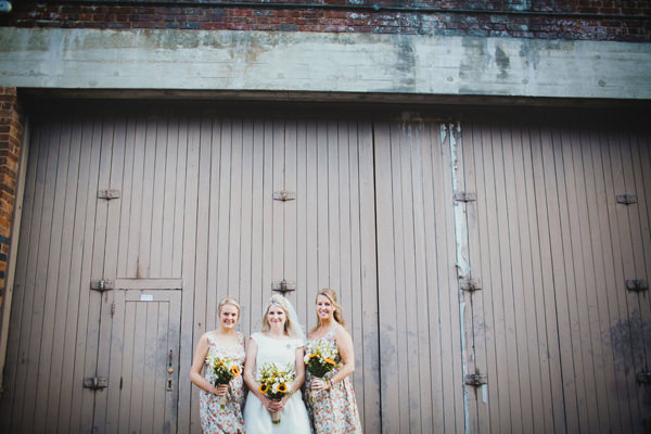 Eclectic Quirky Wedding http://www.claudiarosecarter.co.uk/