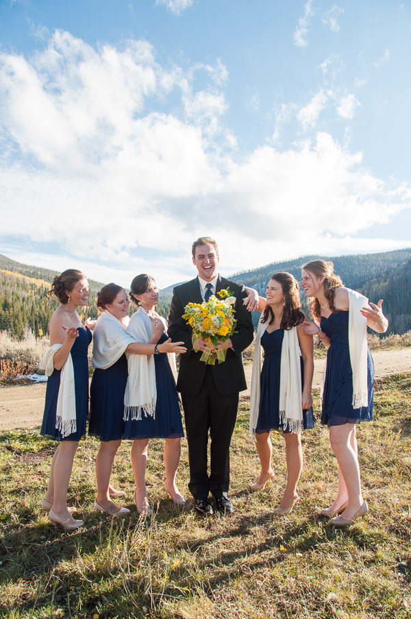 Snow Mountain Ranch Colorado Wedding http://www.searchingforthelight.com/
