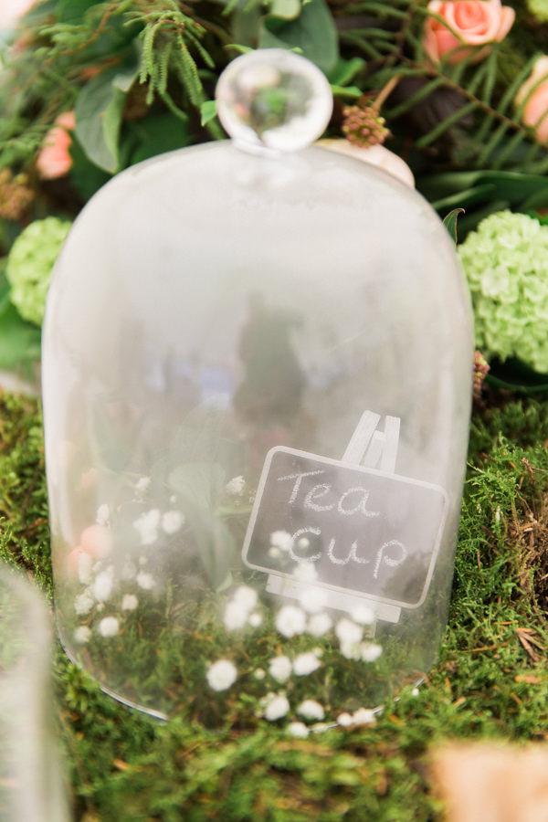 Whimsical Woodland Fairytale Wedding Terranium http://www.lisadawn.co.uk/
