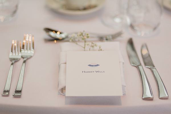 Personal Elegant Dales Wedding Graphic Stationery Place Names http://pauljosephphotography.co.uk/