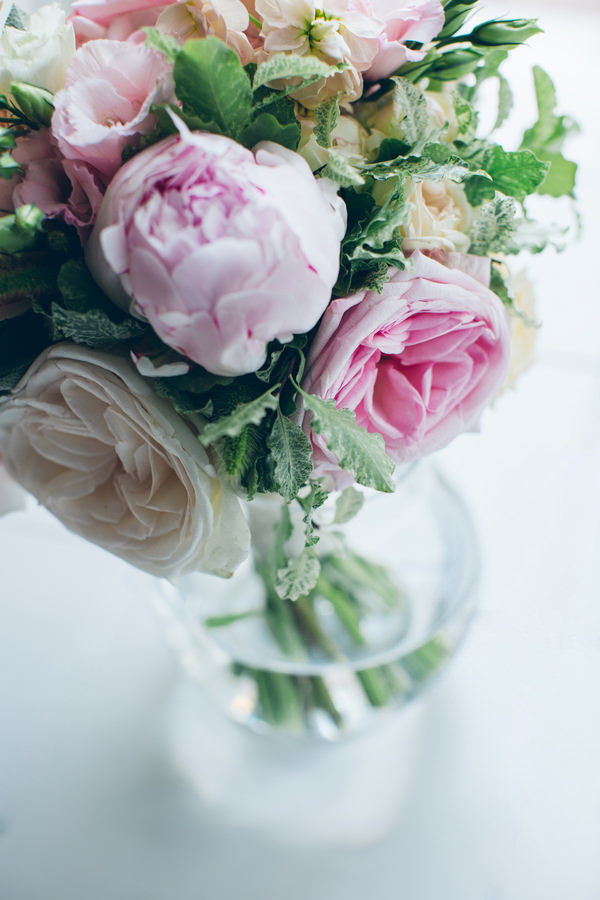 Pastel Dessert Table Italy Wedding Pink Peony Bridal Bouquet  http://www.lesamisphoto.com/