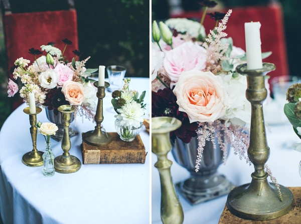 Pastel Dessert Table Italy Wedding http://www.lesamisphoto.com/