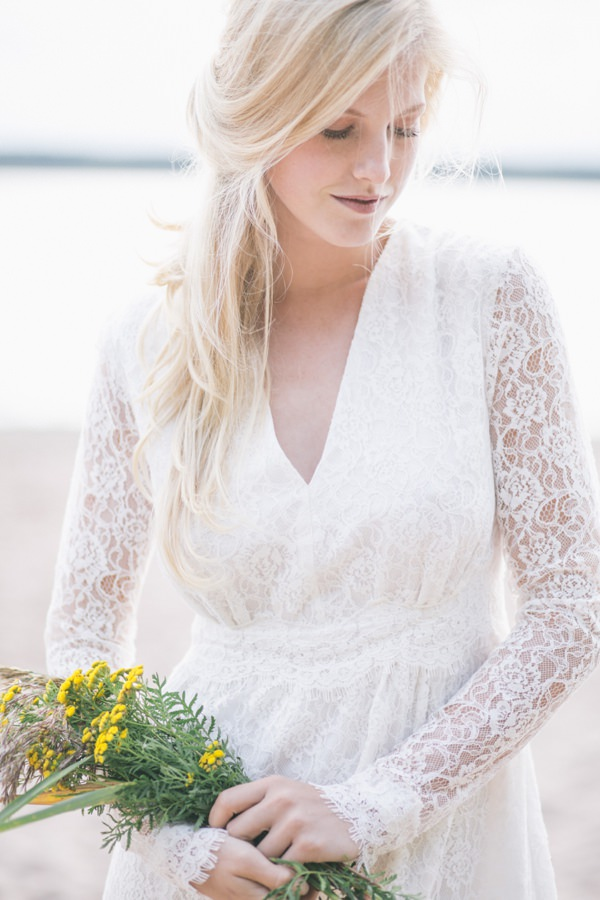 Minna Bridal Wedding Dresses