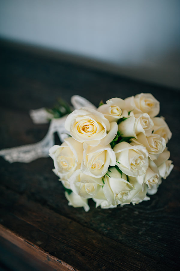 Italy Destination Wedding Rose Bouquet Bridal http://www.andreaellisonphotography.com/