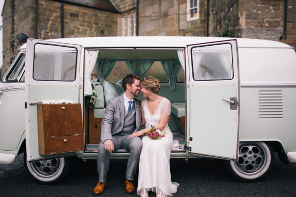 Relaxed Rainy Rustic Yorkshire Wedding http://www.stottandatkinson.com/