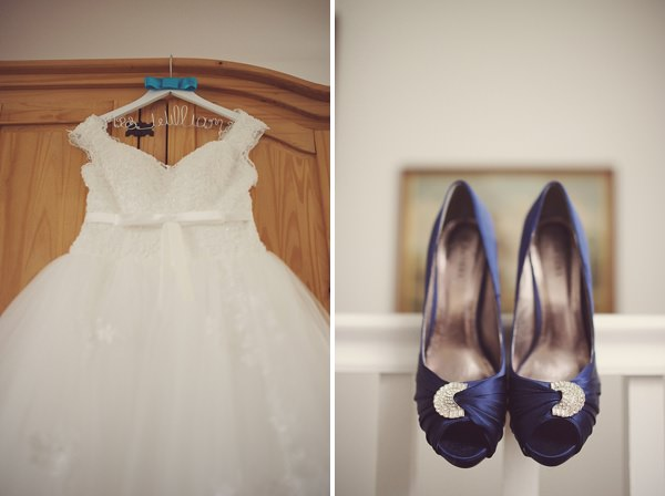 Sweet Friendly Homemade Wedding http://www.rebeccadouglas.co.uk/blog/