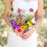 Crafty Budget Rural Oregon Wedding http://nikitalee.com/