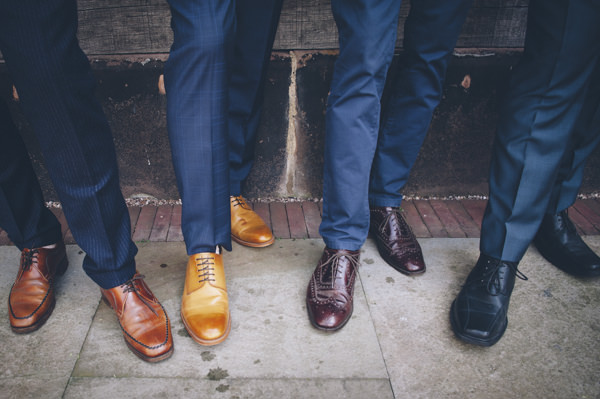Classic Vintage Street Party Wedding Brogues Groom http://www.ilovestories.co.uk/