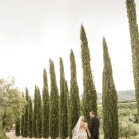 Tuscan Countryside Destination Wedding http://www.angelicabraccini.com/