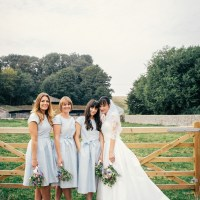 Colourful Homemade Village Hall Wedding http://hollydeacondesign.com/