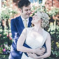 Happy Chic Colourful Wedding in Liverpool http://www.amyfaithphotography.com/