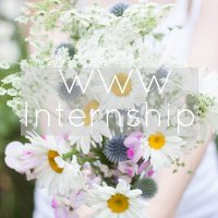 Wedding Blog Internship