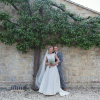 Chic White Elegant Country Barn Wedding http://www.silverstarphotographic.co.uk/