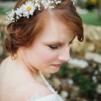Pretty Spring Garden Wedding Ideas http://www.charlottebryer-ash.com/