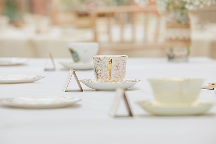 Relaxed Happy Classic Pink Afternoon Tea Wedding http://www.firsthandphotography.co.uk/