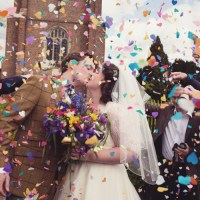 Vintage Quirky Budget Village Hall DIY Wedding http://myfabulouslife.co.uk/