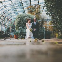 Informal Cosy Christmas Barn Wedding http://jonathanryderphotography.com/