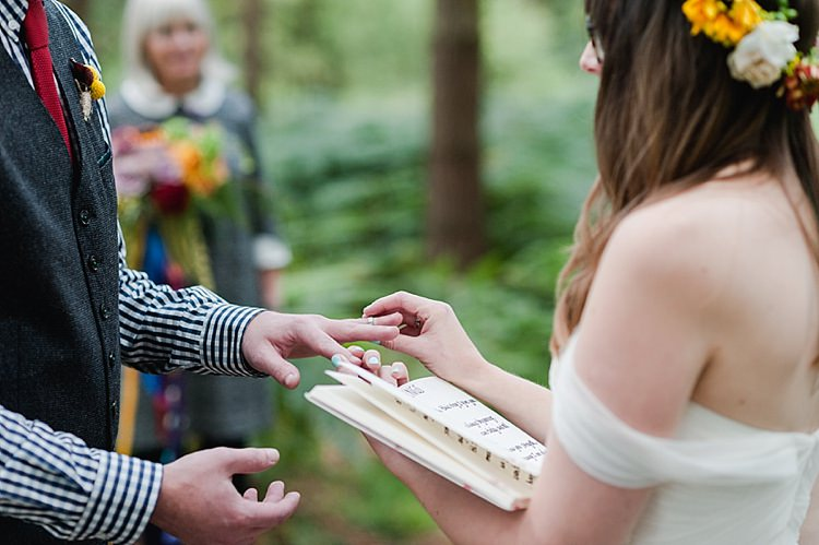 Wedding Vows Amp How To Write Your Own Ceremony